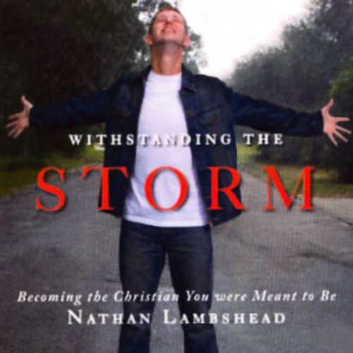 Withstanding the Storm audiobook cover art