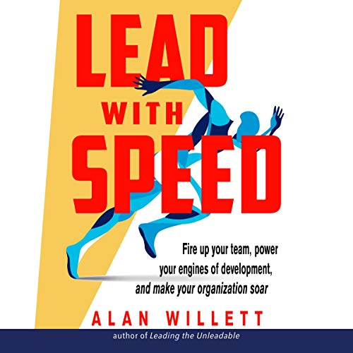 Lead with Speed cover art