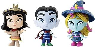 Netflix Super Monsters 3 Collectible 4-inch Figures Monster Trio (Amazon Exclusive)