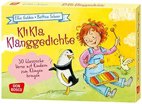 Don Bosco Medien GmbH KliKlaKlang-Gedichte: 30 Bild