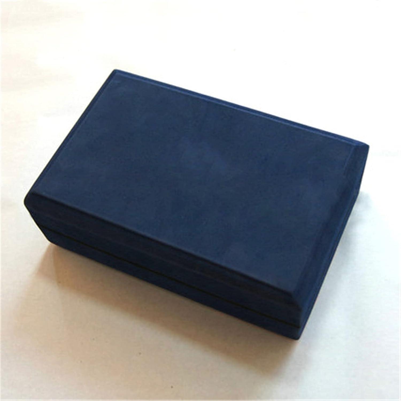 QERNTPEY Yoga Blocks Brick High-Density Brand new Auxiliary Year-end gift Tool
