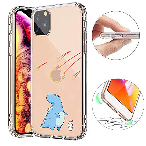ICI-Rencontrer Super Creative Cute Fruit Pineapple Design Airpods Case Portable Solid AirPods Accessories Soft Silicone Waterproof Shockproof Protective Case with Hang Decorations Pineapple A
