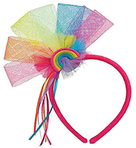 Top 10 rainbow headbands for women for 2021
