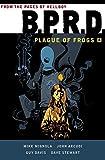 B.p.r.d: Plague Of Frogs Volume 4 [Idioma Inglés]