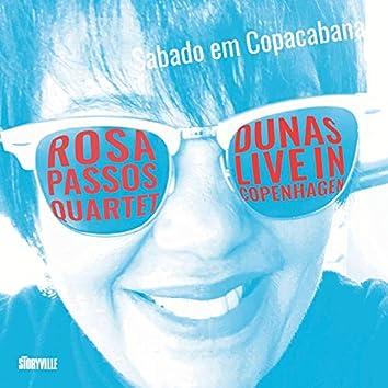 Sábado Em Copacabana (Live)