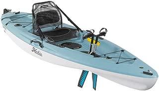 hobie fishing kayak mirage