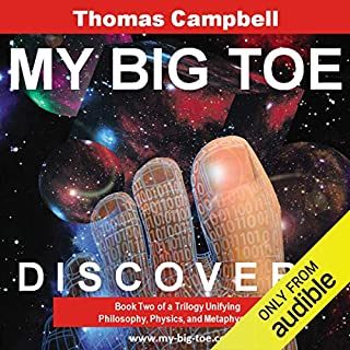 Discovery cover art
