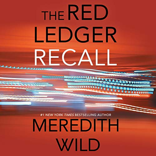 Recall audiobook cover art