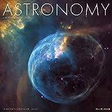 Astronomy 2020 Wall Calendar