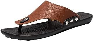 Men's Slipper summer men shoes Breathable Walking Beach Sports Slippers Outdoor men shoes Rome Flip Flop