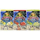 Margaritaville Singles to Go Drink Mix Variety Pack - 4 Margarita, 4 Pina Colada & 4 Strawberry Daiquiri (12) Boxes Total