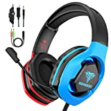 Bengoo Gaming Headphones