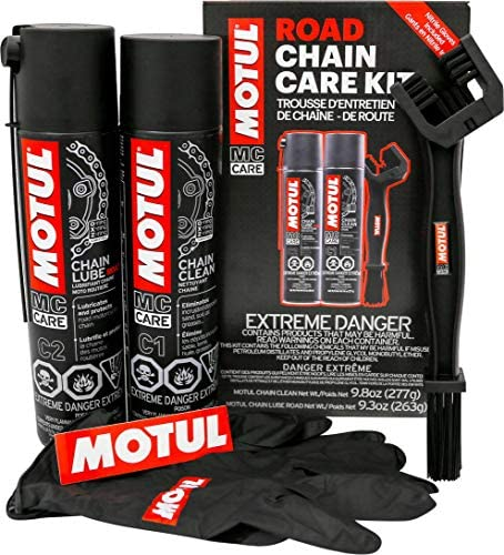Motul 109767 Chain Care Kit product image