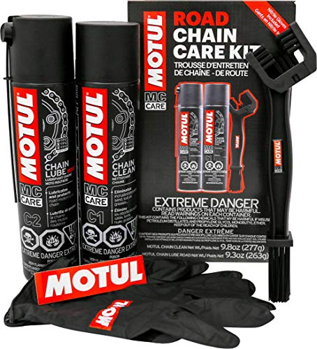 Motul Chain Care KIT Road