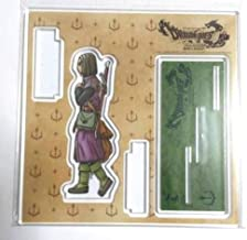 Dragon Quest XI 11 Acliyc Stand Hero PS4 3DS Square Enix Cafe Limited F/S