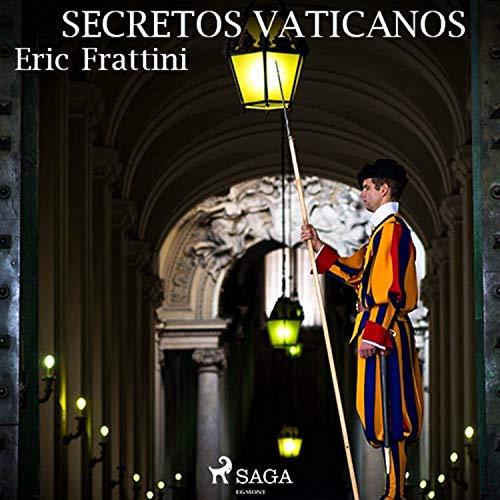 Secretos vaticanos cover art