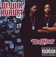 BlaQKout by DJ Quik (2009-06-09)