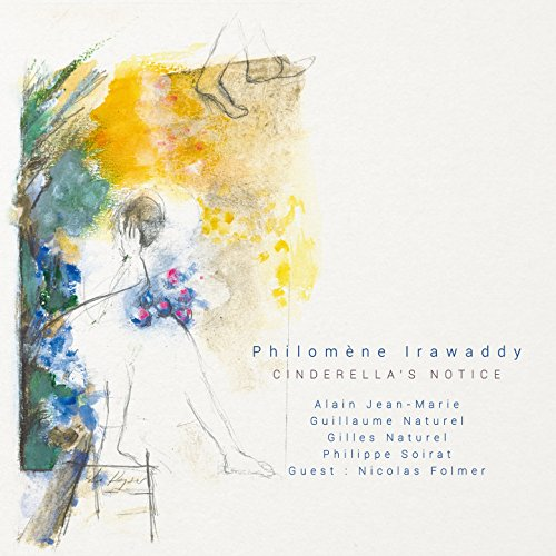Someday My Prince (feat. Alain Jean-Marie, Guillaume Naturel, Gilles Naturel, Philippe Soirat, Nicolas Folmer)