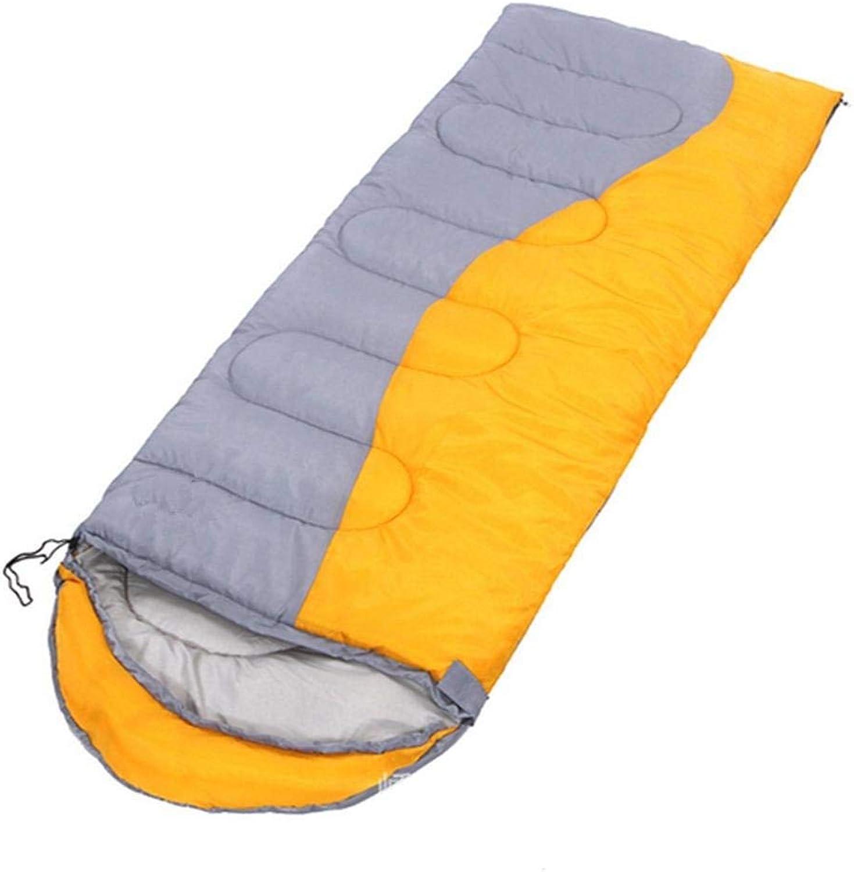 Sleeping Bag Camping Equipment Sleeping Bag Windproof Warmth Soft Practical Convenient Comfortable Lightweight Outdoor Traveling Camping Sleeping Bag