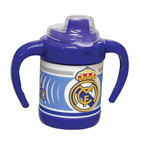 Tazza Apprendimento Real Madrid 3d