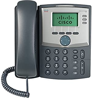Cisco SPA303-G1 3-Line IP Phone VoIP RJ-9 RJ-45 by Cisco