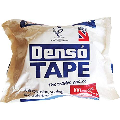Denso Cinta denso Cinta 50mm X 10m Rollos dentape 50MM