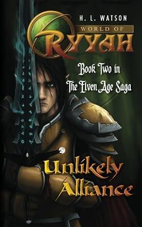 World of Ryyah: Unlikely Alliance
