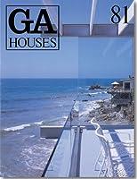 GA houses―世界の住宅 (81)