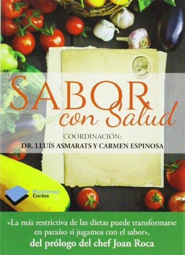 Sabor Con Salud: 1 (Cocina)