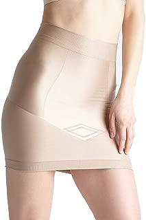 Yummie Women's Seamless Firm Control Shapewear Skirt Slip