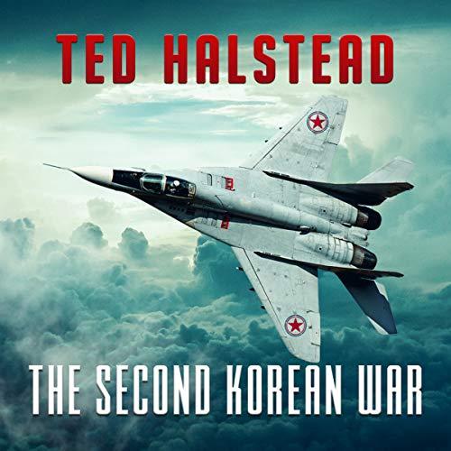 The Second Korean War cover art