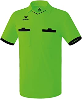 comprar comparacion erima Saragossa Camiseta de Árbitro Hombre