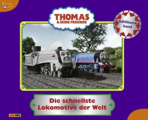 Thomas und seine Freunde Geschichtenbuch 25: Jubiläumsband