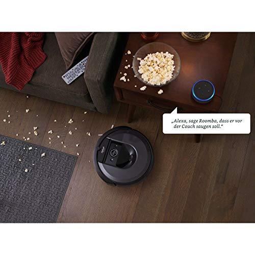 iRobot Roomba i7+ (i7556) Saugroboter - 13
