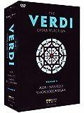The Verdi Opera Selection II: Aida / Nabucco / Simon Boccanegra [Alemania] [DVD]
