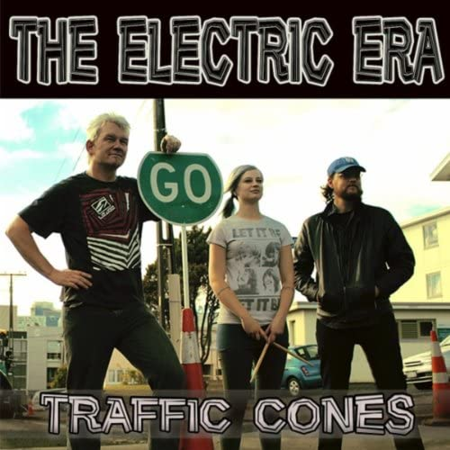 The Electric Era