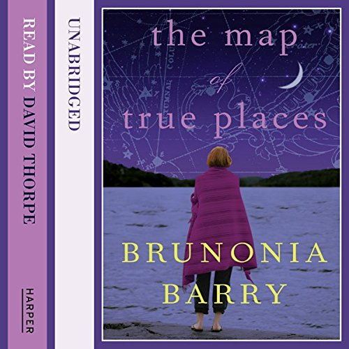 The Map of True Places cover art