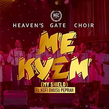 Me Kyɛm (feat. Kofi Owusu Peprah)