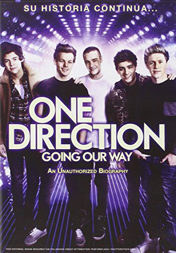 One Direction: Going Our Way (Dvd Import) [2014]