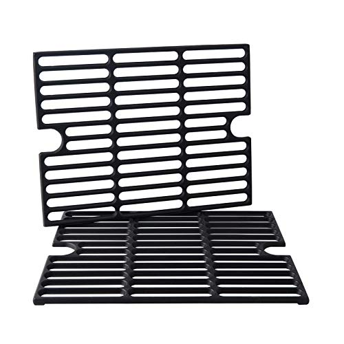 Grill Valueparts 16.5 Inch Grates (2-Pack) for Smoke Hollow PS9900 7000CGS, Charbroil 463722314 G312-0K02-W1 463722315 463770915 463771015, Kingsford 24 INCH Grill Expert Grill 24 INCH Grill