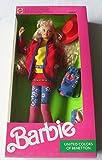 Barbie United Colors of Benetton