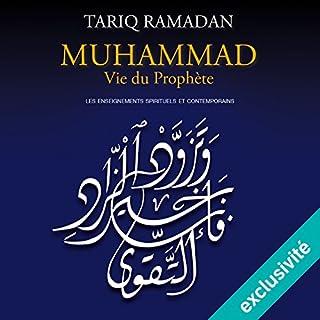 Muhammad Vie du prophète cover art
