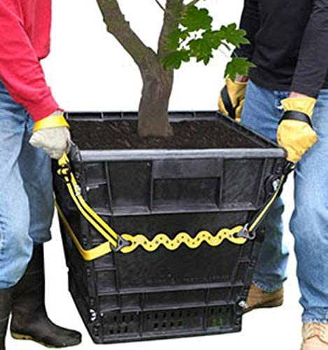 ProLifter 350 Pound Gardening and Heavy Lifting Tool Ideal for Professional Landscapers Perfect product image