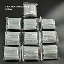 Best fiber optic heat shrink Reviews