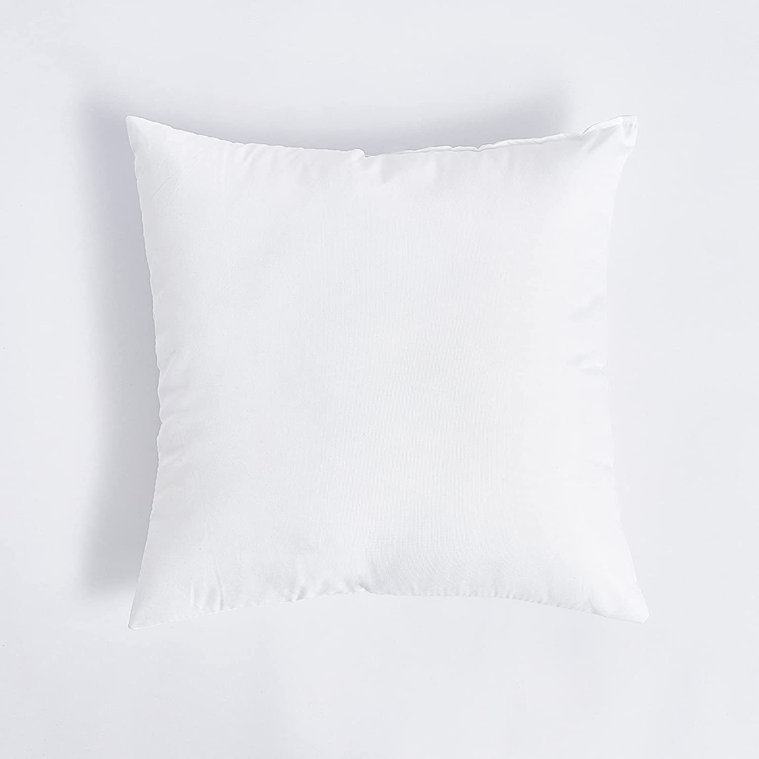 TIYKI Pure Color Pillow Cushion Core Sales Cotton Fill Max 50% OFF PP Inner