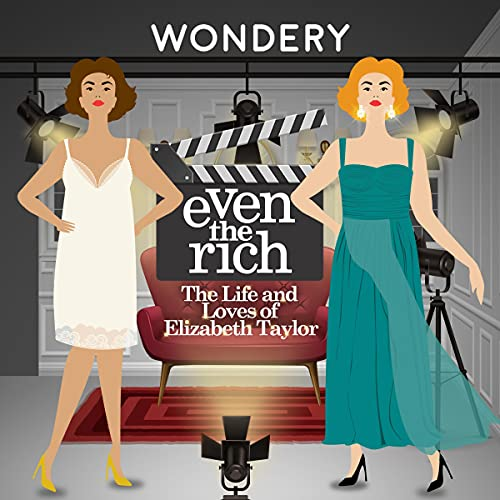 Even The Rich (Ad-free) Podcast By Wondery cover art