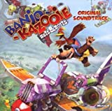 Banjo Kazooie Nuts & Bolts (Ost)