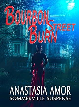 Bourbon Street Burn