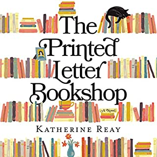 The Printed Letter Bookshop cover art