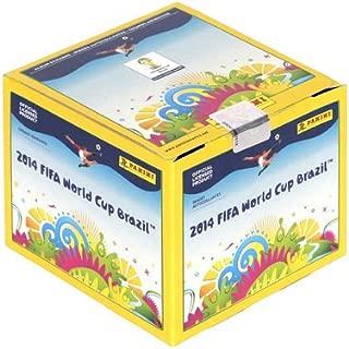 2014 fifa world cup brazil panini stickers